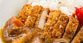 Japán curry vs. magyar pörkölt
