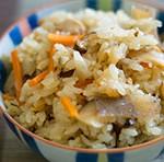 A rizs mindenek felett