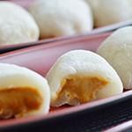 Egy különleges japán édesség